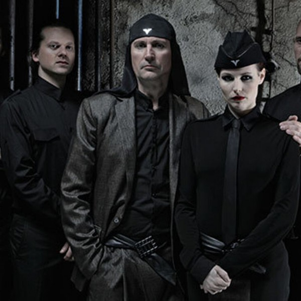 Laibach. Jubilee program.