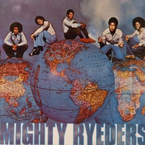 Mighty Ryeders